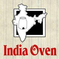India Oven Masala