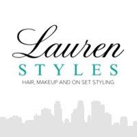 Lauren Gerring - Hairstylist