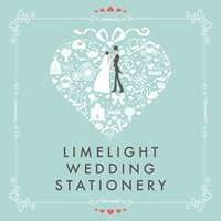 Limelight Wedding Stationery