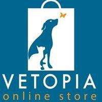 Vetopia Pet Supplies