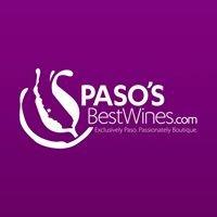 Paso's Best Wines