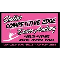 Julie's Competitive Edge Dance Academy