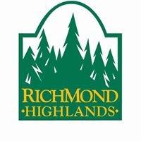 Richmond Highlands Neighborhood Association