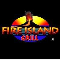 Fire Island Grill - Palmdale