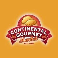 Continental Gourmet Market