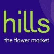 Hills The Flower Market