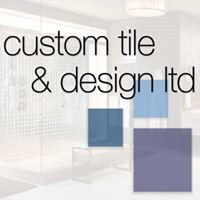 Custom Tile & Design, ltd