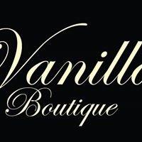 Vanilla Boutique, Fermoy, Cork.
