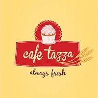 Cafe Tazza Dublin
