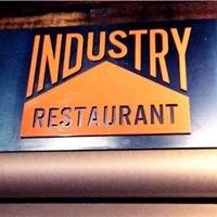 Industry Restaurant Tualatin