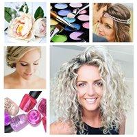Rachael Harris - Hair, Makeup and Beauty
