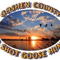 Goshen County 2 Shot Goose Hunt