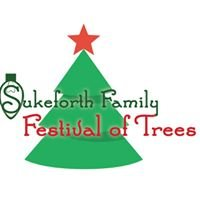 Sukeforth Family Festival of Trees