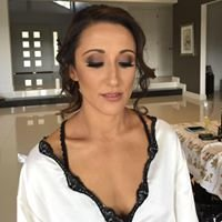 Kristy Daoud Makeup Artist