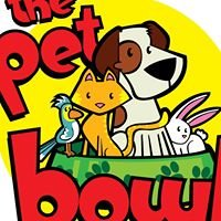 The Pet Bowl