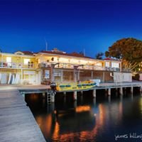 Manly Yacht Club Functions