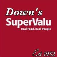 Down's Supervalu Ballincollig