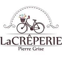 La Crêperie Pierre Grise, Greystones.