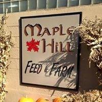 Maple Hill Feed & Farm