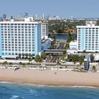 The Westin Hotel In Ft Laud Beach