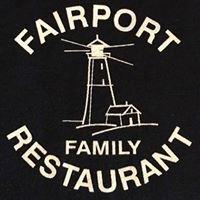 Fairport Family Restaurant