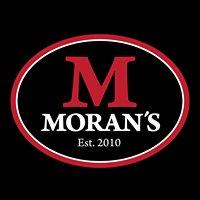 Moran's Mega Jam