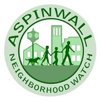 Aspinwall Neighborhood Watch