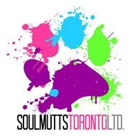 Soulmutts Toronto Ltd. Dog Walking, Daycare & Boarding