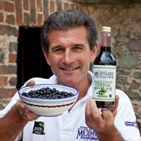 Mr Jeffares Blackcurrants