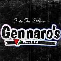 Gennaro's Pizza & Pub
