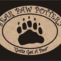 Bear Paw Pottery