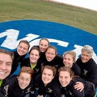 St. Olaf Women's Cross Country