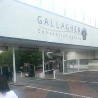 Gallagher Convention Centre, Midrand