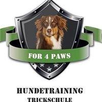 Hundeschule For4Paws Wedel - Hamburg - Hetlingen