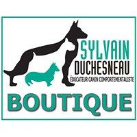 Boutique - Éducation Canine Sylvain Duchesneau