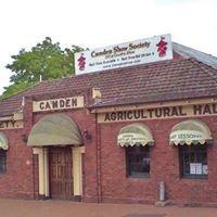 Camden AH & I Hall