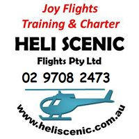 Heli Scenic Flights & Training