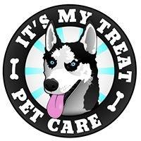 It's My Treat Pet Care