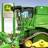 Pipestone County Implement