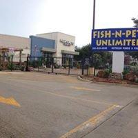 Fish-N-Pets Unlimited