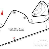 Oran Park Raceway