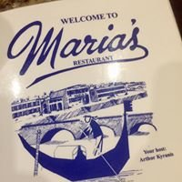 Marias Restaurant