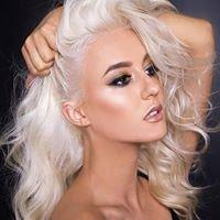 Claire Warmenhoven - Makeup Artist