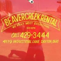 Beavercreek Rental