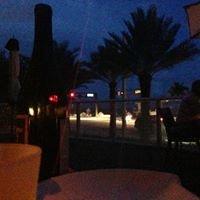 Poolside @ W Hotel Fort Lauderdale