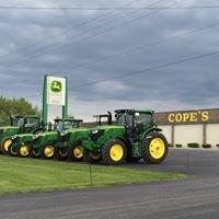 Cope Farm Equipment Inc