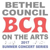 Bethel Council on the Arts