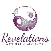 Revelations Center
