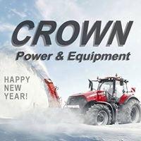 Crown Power & Equipment Co.,LLC