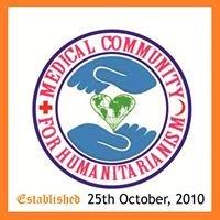 Medical Community For Humanitarianism (M.C.F.H)